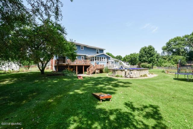 481 Holes Avenue, Middleville, MI 49333 (MLS #18032132) :: 42 North Realty Group