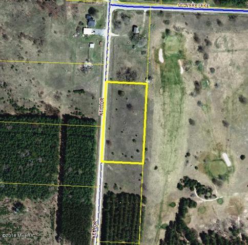 2 Acres Keillor Road, Bear Lake, MI 49614 (MLS #18032168) :: JH Realty Partners