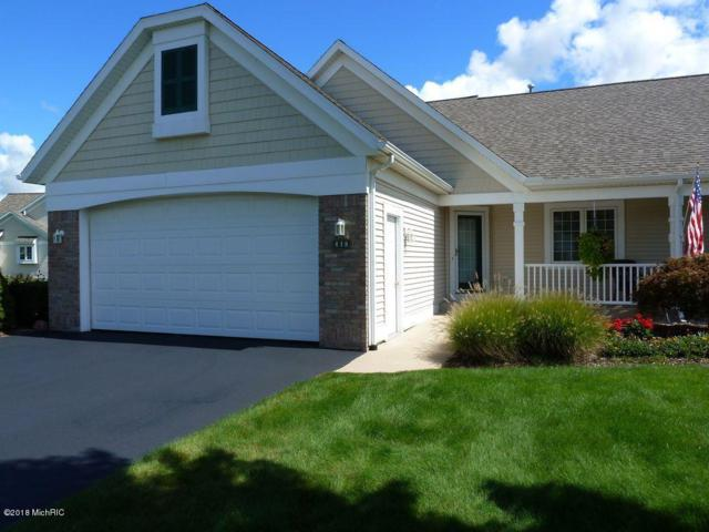 419 Timberlake Drive W #0, Holland, MI 49424 (MLS #18032178) :: 42 North Realty Group