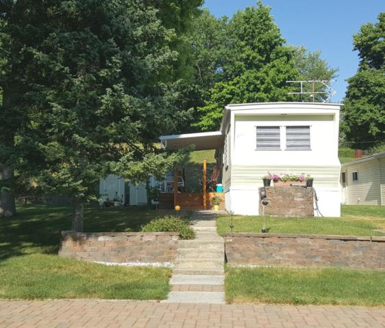 268 Earl Helen Drive, Coldwater, MI 49036 (MLS #18032212) :: 42 North Realty Group
