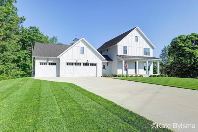 4655 Stiles Creek Drive, Grand Rapids, MI 49525 (MLS #18032231) :: 42 North Realty Group