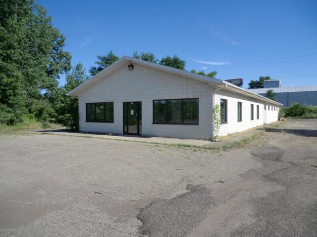 251 S Michigan Avenue, Coldwater, MI 49036 (MLS #18032237) :: 42 North Realty Group