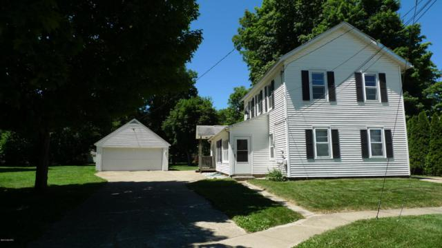 18 Church Street, Galesburg, MI 49053 (MLS #18032268) :: Carlson Realtors & Development