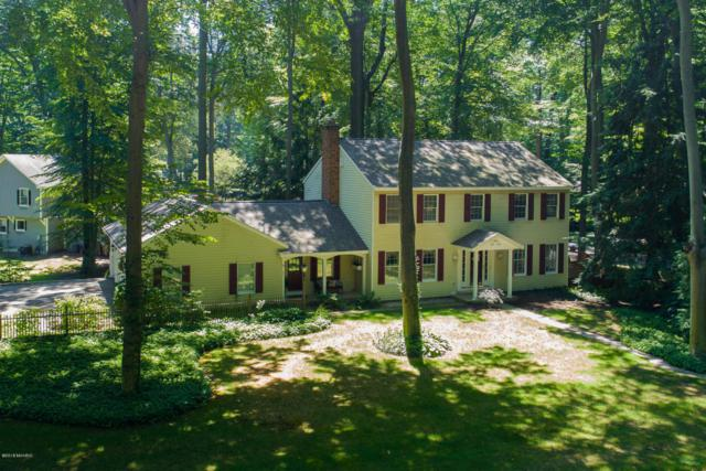283 Portchester Road, Holland, MI 49424 (MLS #18032358) :: 42 North Realty Group