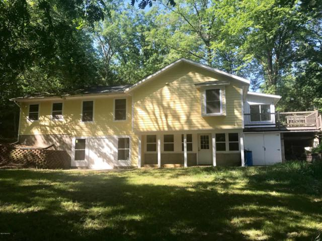 8568 W Gardner Road, Baldwin, MI 49304 (MLS #18032374) :: 42 North Realty Group