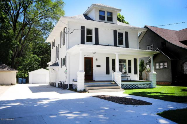 106 Lake Street, Buchanan, MI 49107 (MLS #18032415) :: 42 North Realty Group