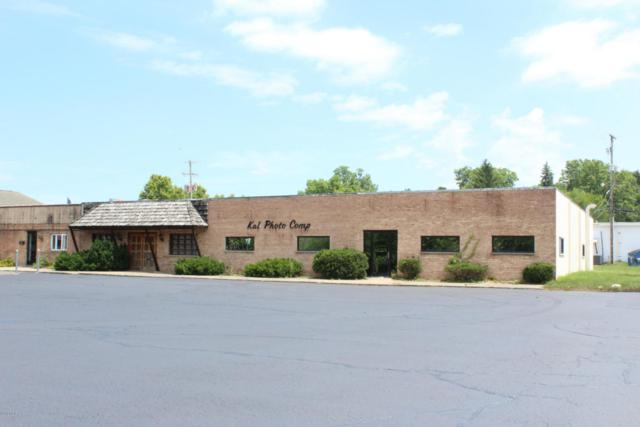 701 Commerce Lane, Parchment, MI 49004 (MLS #18032462) :: Carlson Realtors & Development