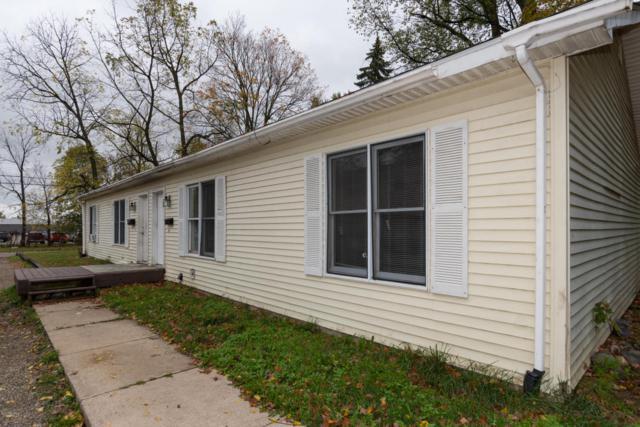 2130 Miller Road, Kalamazoo, MI 49001 (MLS #18032466) :: Carlson Realtors & Development