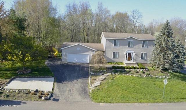 714 W Woodmeade Court SE, Ada, MI 49301 (MLS #18032540) :: 42 North Realty Group