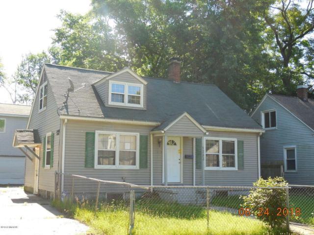 1283 Superior Street, Benton Harbor, MI 49022 (MLS #18032594) :: 42 North Realty Group