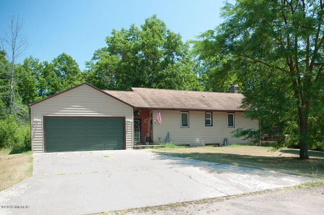 1865 E Pine Hill Avenue, White Cloud, MI 49349 (MLS #18032627) :: 42 North Realty Group