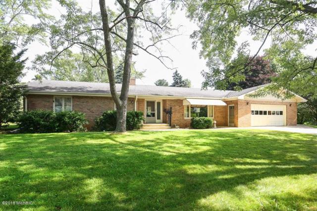 107 Paw Paw Street, Three Oaks, MI 49128 (MLS #18032730) :: Carlson Realtors & Development