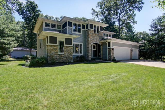 13876 Devonshire Lane, Grand Haven, MI 49417 (MLS #18032787) :: 42 North Realty Group