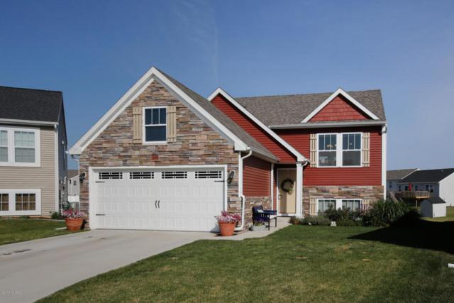 1332 Ellery Grove Court, Vicksburg, MI 49097 (MLS #18032804) :: Carlson Realtors & Development