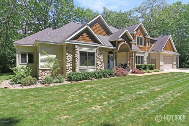 17241 Wood Drift Drive, West Olive, MI 49460 (MLS #18032806) :: Carlson Realtors & Development