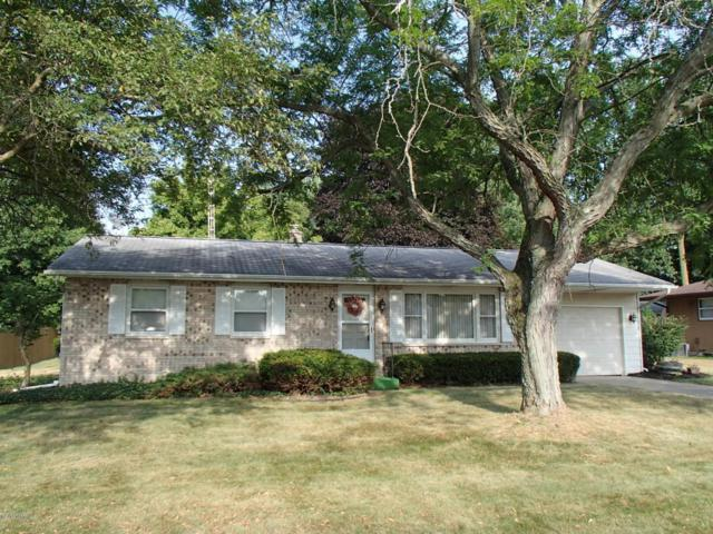 1035 Rose Street, Marshall, MI 49068 (MLS #18032839) :: Carlson Realtors & Development