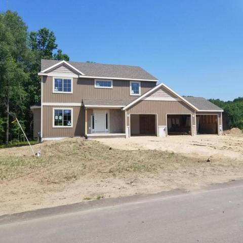 Lot 36 Ridge Water Dr, Sparta, MI 49345 (MLS #18032873) :: 42 North Realty Group