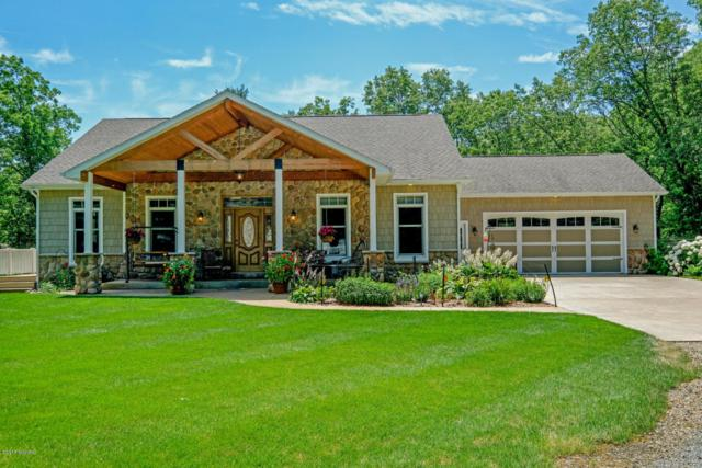 4500 East E Avenue, Kalamazoo, MI 49004 (MLS #18032874) :: Carlson Realtors & Development