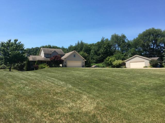 2770 6th Street, Shelbyville, MI 49344 (MLS #18032907) :: 42 North Realty Group