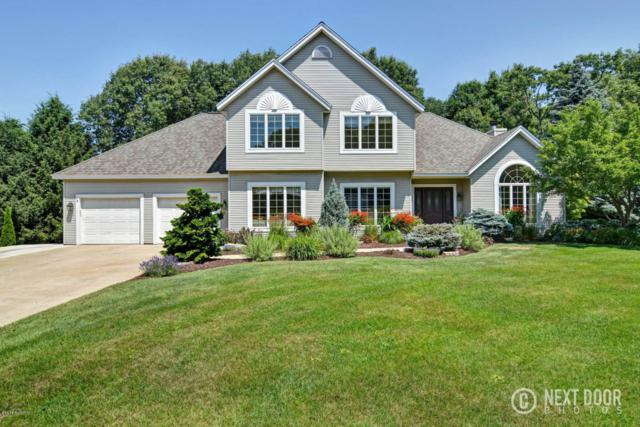 2103 Woodlark Drive, Holland, MI 49424 (MLS #18032928) :: 42 North Realty Group