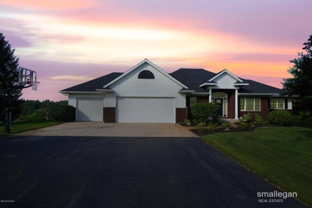 9114 Lake Gerald Drive, Sparta, MI 49345 (MLS #18032944) :: 42 North Realty Group