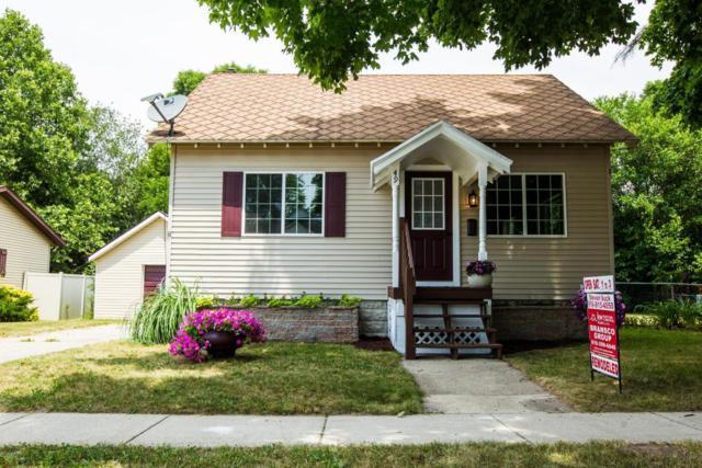49 Alma Street, Sparta, MI 49345 (MLS #18032945) :: Carlson Realtors & Development