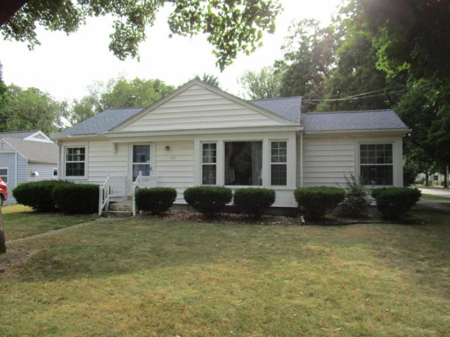 107 Balfour Drive, Coldwater, MI 49036 (MLS #18033002) :: 42 North Realty Group