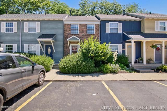 4576 Moffett Road NW #22, Comstock Park, MI 49321 (MLS #18033013) :: Matt Mulder Home Selling Team