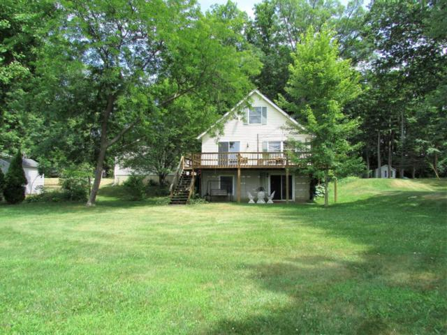 366 Mud Lake Drive, Coldwater, MI 49036 (MLS #18033063) :: 42 North Realty Group