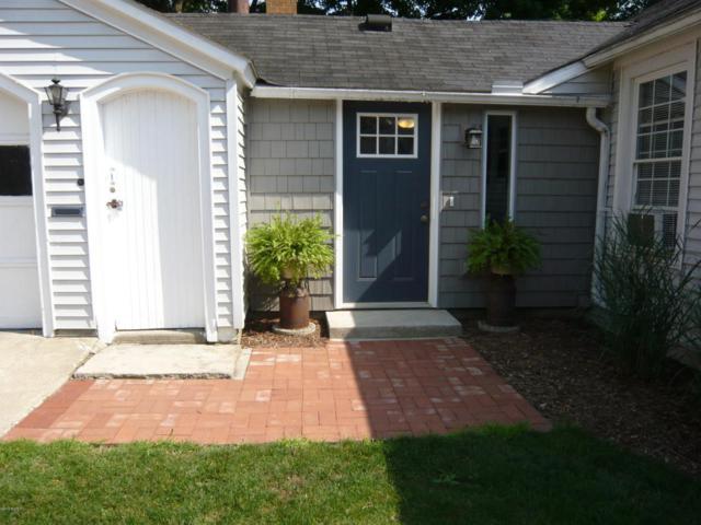 301 East Street, Jonesville, MI 49250 (MLS #18033090) :: 42 North Realty Group