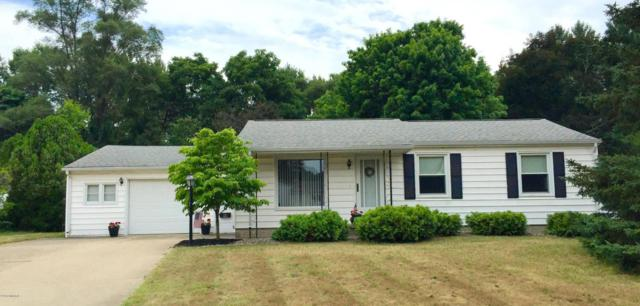 444 Netherfield Street NW, Comstock Park, MI 49321 (MLS #18033114) :: Matt Mulder Home Selling Team