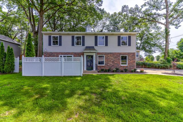 416 3rd Avenue, Holland, MI 49424 (MLS #18033128) :: 42 North Realty Group