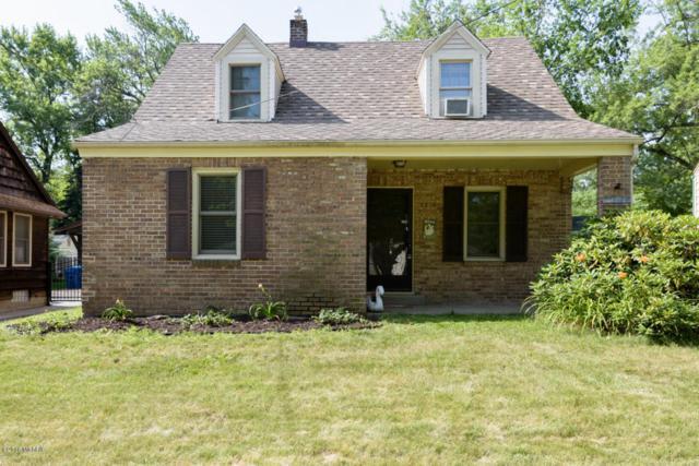 1810 Cambridge, Kalamazoo, MI 49001 (MLS #18033163) :: 42 North Realty Group