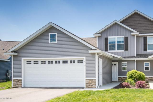 3949 Quincy Meadows Court #34, Holland, MI 49424 (MLS #18033205) :: 42 North Realty Group