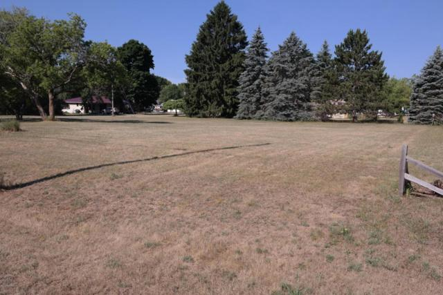 202 W Jefferson Street, Evart, MI 49631 (MLS #18033219) :: Carlson Realtors & Development