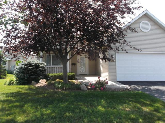 1117 Fountain View Circle #1, Holland, MI 49423 (MLS #18033223) :: 42 North Realty Group