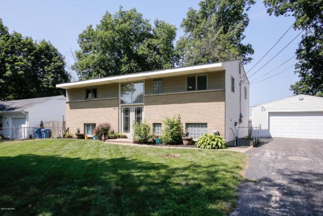 2429 Cumberland Street, Kalamazoo, MI 49009 (MLS #18033226) :: 42 North Realty Group