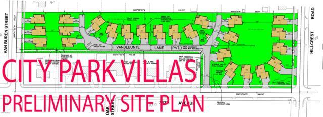 3640 Hillcrest Road #23, Hudsonville, MI 49426 (MLS #18033247) :: Carlson Realtors & Development