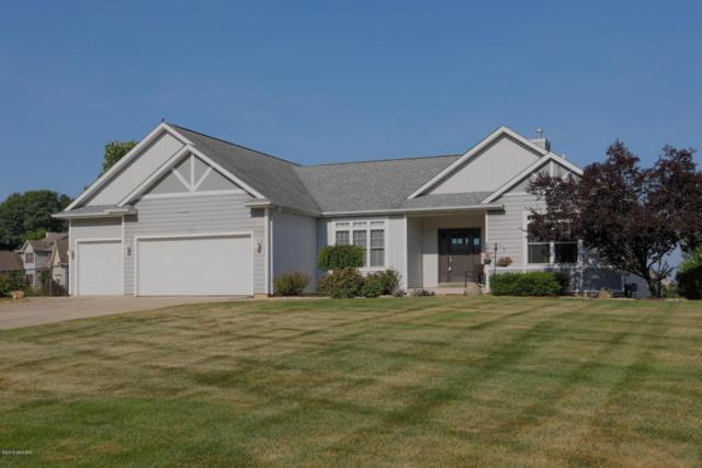 5420 Farallon Drive, Kalamazoo, MI 49009 (MLS #18033254) :: Matt Mulder Home Selling Team