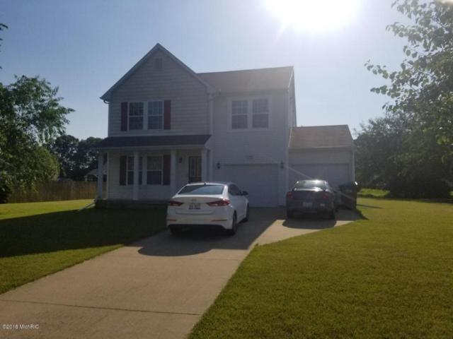 6868 Southwind Street, Kalamazoo, MI 49009 (MLS #18033264) :: Matt Mulder Home Selling Team