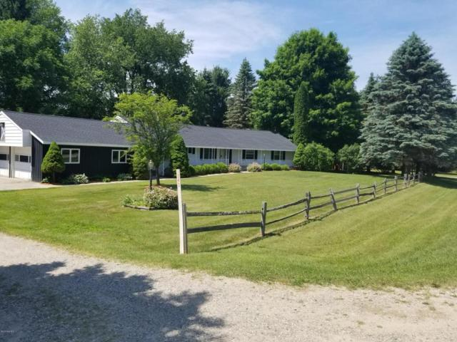 1343 W Esther, Scottville, MI 49454 (MLS #18033295) :: Carlson Realtors & Development