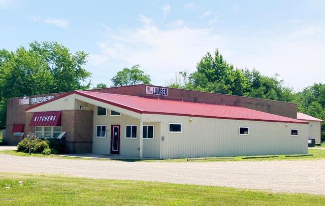 61005 Red Arrow Highway Highway, Hartford, MI 49057 (MLS #18033318) :: Carlson Realtors & Development