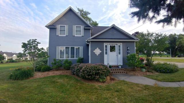 408 W 48th St Street, Holland, MI 49423 (MLS #18033335) :: 42 North Realty Group