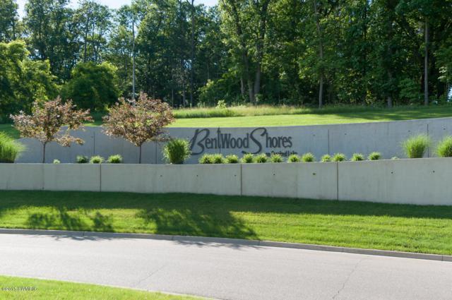 7076 Bentwood Trail, Kalamazoo, MI 49009 (MLS #18033358) :: Matt Mulder Home Selling Team