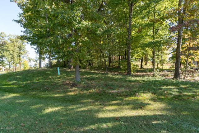 7195 Bentwood Trail, Kalamazoo, MI 49009 (MLS #18033359) :: Matt Mulder Home Selling Team