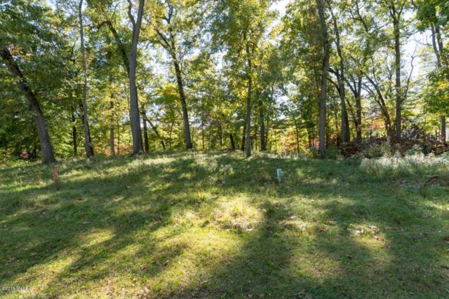 7161 Bentwood Trail, Kalamazoo, MI 49009 (MLS #18033362) :: Matt Mulder Home Selling Team