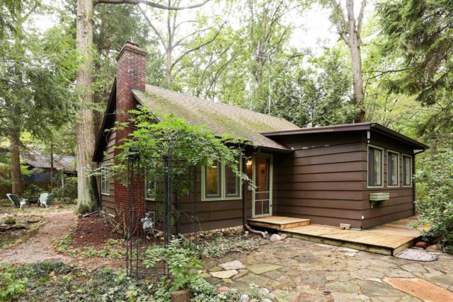 3843 Birchwood Drive, Michiana Shores, IN 46360 (MLS #18033421) :: Deb Stevenson Group - Greenridge Realty