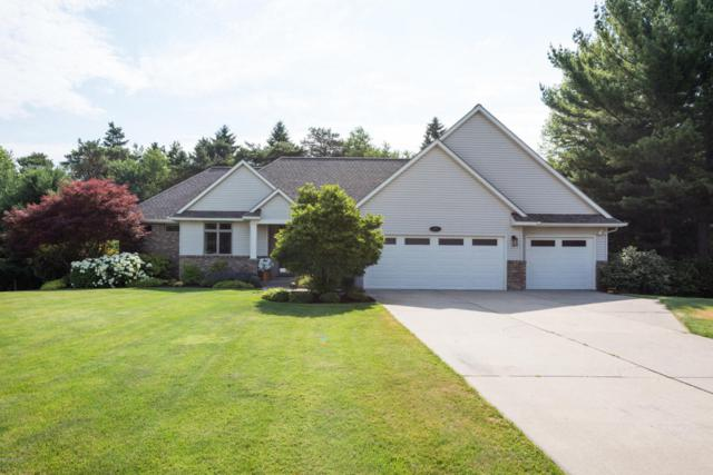 263 Goldeneye Court, Holland, MI 49424 (MLS #18033426) :: 42 North Realty Group