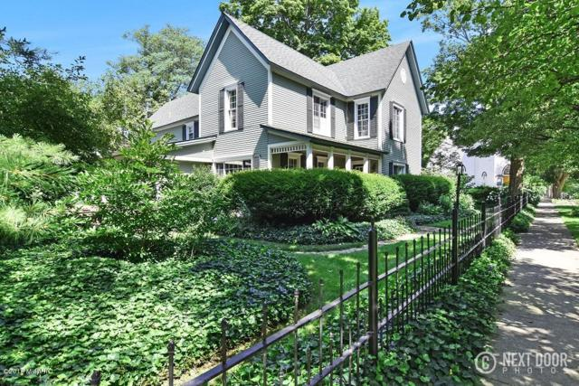 42 Spring Street, Douglas, MI 49406 (MLS #18033457) :: Carlson Realtors & Development