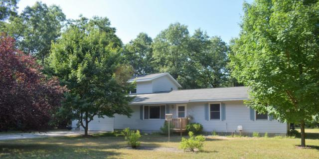 336 Lakewood Road, Twin Lake, MI 49457 (MLS #18033560) :: Carlson Realtors & Development